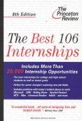Best 106 Internships