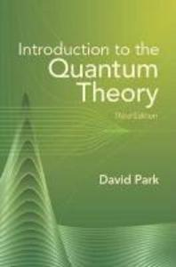 [해외]Introduction to the Quantum Theory