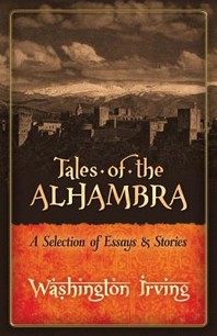 [해외]Tales of the Alhambra