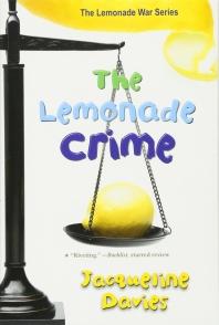 [해외]The Lemonade Crime