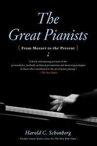 [해외]Great Pianists