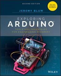 [해외]Exploring Arduino (Paperback)