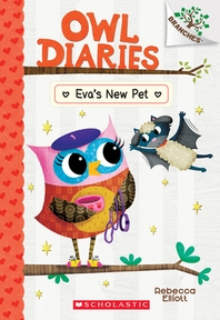 [해외]Eva's New Pet