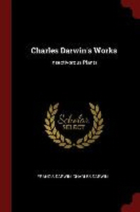 [해외]Charles Darwin's Works (Paperback)