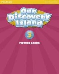 Our Discovery Island. 3(Picture Cards)