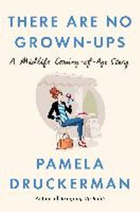 [해외]There Are No Grown-Ups (Hardcover)