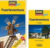 ADAC Reisefuehrer plus Fuerteventura