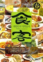 대한민국 식객요리: 봄철백미 편