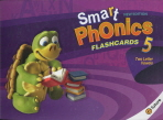 SMART PHONICS FLASH CARDS. 5