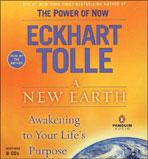 [해외]A New Earth (CD/Spoken Word)