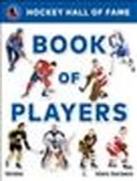 [해외]Hockey Hall of Fame Book of Players