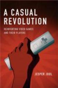 [해외]A Casual Revolution (Hardcover)
