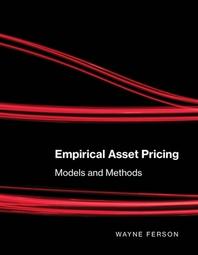 [해외]Empirical Asset Pricing