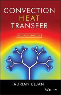 Convection Heat Transfer 4/E
