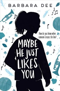 [해외]Maybe He Just Likes You (Hardcover)