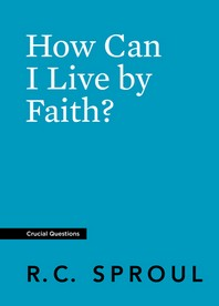 [해외]How Can I Live by Faith?