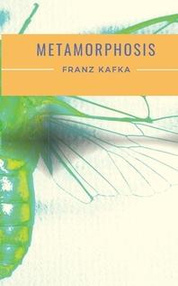 [해외]Metamorphosis (Paperback)