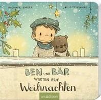 [해외]Ben und Baer warten auf Weihnachten