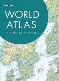 [해외]Collins World Atlas