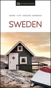 [해외]DK Eyewitness Sweden