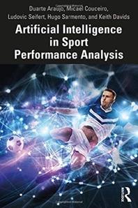 [해외]Artificial Intelligence in Sport Performance Analysis