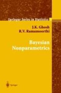 [해외]Bayesian Nonparametrics