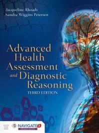 [해외]Advanced Health Assessment and Diagnostic Reasoning (Paperback)