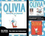 Olivia Forms a Band, REI/E