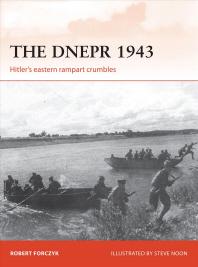 The Dnepr 1943