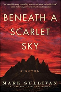 [보유]Beneath a Scarlet Sky