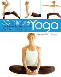 30-Minute Yoga