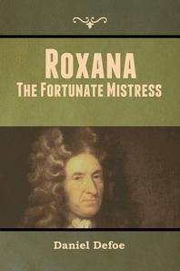 [해외]Roxana (Paperback)