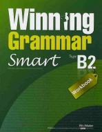 WINNING GRAMMAR SMART TYPE B2 WORKBOOK