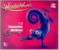 WonderWorks Package 1.2 (SB+Readers+CD)