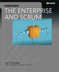 [해외]The Enterprise and Scrum (Paperback)