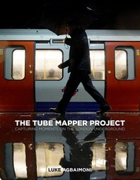 [해외]The Tube Mapper Project