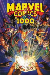 [해외]Marvel Comics #1000