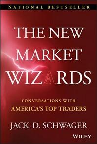 [해외]The New Market Wizards