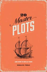 [해외]20 Master Plots (Paperback)