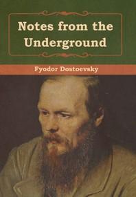 [해외]Notes from the Underground (Hardcover)