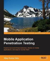 [해외]Mobile Application Penetration Testing (Paperback)