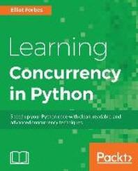 [해외]Learning Concurrency in Python (Paperback)