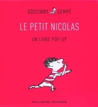 Le Petit Nicolas . Un Livre Pop-Up