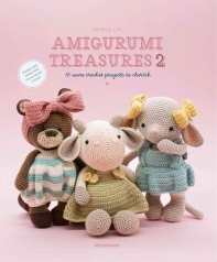 Amigurumi Treasures 2