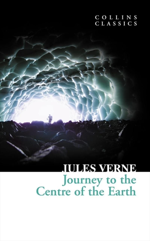 [해외]Journey to the Centre of the Earth (Collins Classics)