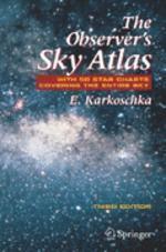 [해외]The Observer's Sky Atlas