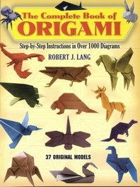 [해외]The Complete Book of Origami