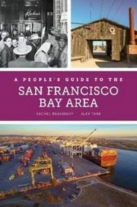[해외]A People's Guide to the San Francisco Bay Area, 3 (Paperback)
