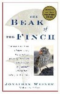 [해외]The Beak of the Finch (Paperback)