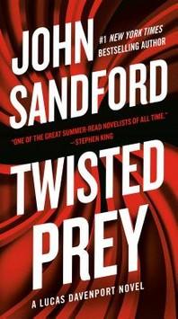 [해외]Twisted Prey (Mass Market Paperbound)